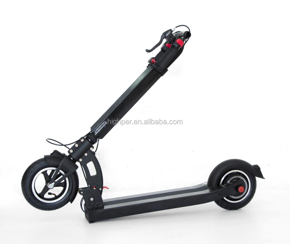 350W 36V Alloy Electric Scooter for Adults