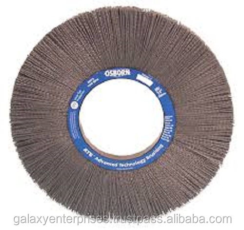Circular Sweeper Brush for Road Cleaning