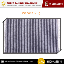 Best Quality Widely Selling Viscose Rug Available for Bulk Supply