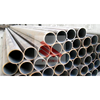 Welded stainless steel pipe