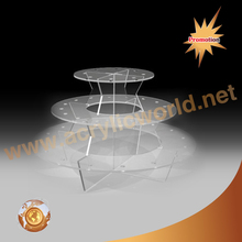 lighted acrylic cake stand for wedding decoration wedding decorations cake decorations