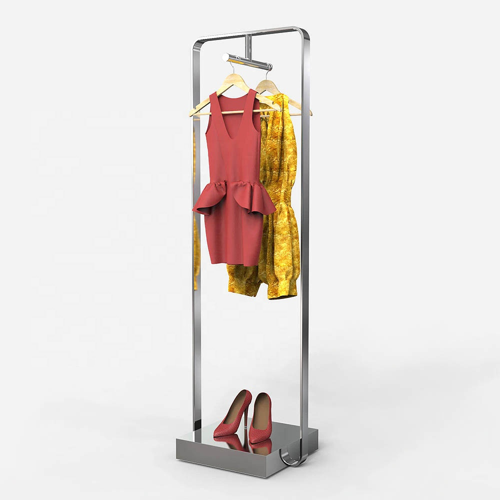 High end design clothing rack display furniture <strong>12</strong>