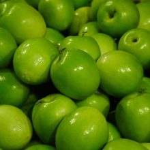 Top Quality Green Granny Smith Apples