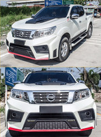 Front Bumper Navara Np300 2015 Thai Model