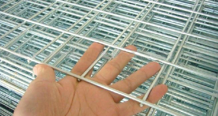 Best price 3x3 galvanized welded wire mesh with low price