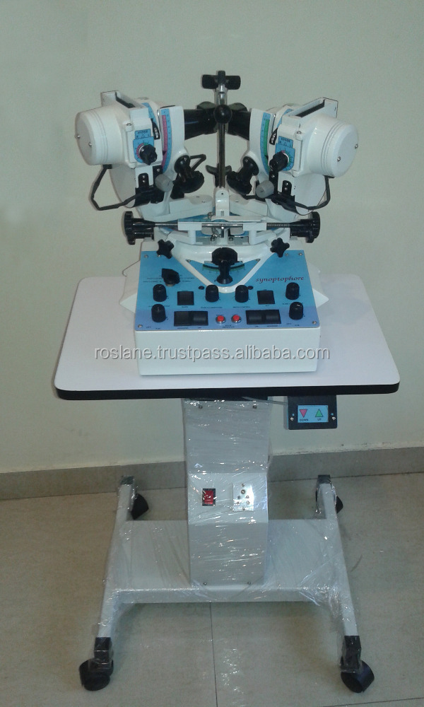 LED Synoptophore / Optical Synoptophore / Ophthalmic Synoptophore / Synoptofor