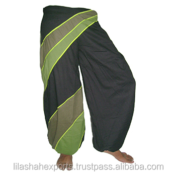 Unisex Cotton trouser