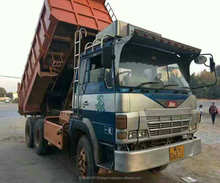 used hino dump truck cheap price for sale /japan hino dump trucks in china