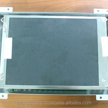 Industrial Monitor 12.1""