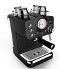 15 Bar Espresso coffee machine with steam nozzle