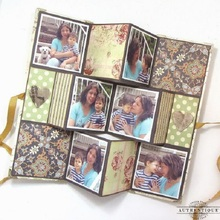 Non Tearable PP Synthetic Paper for Photo Album