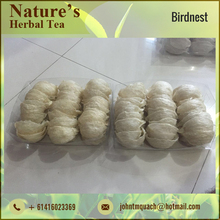 Reliable Supplier of Low Price Medicinal Gourmet Food Bird Nest