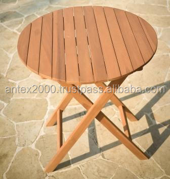 Dania Set for teak outdoor furniture by PT. ANTEX JAYA EXIM