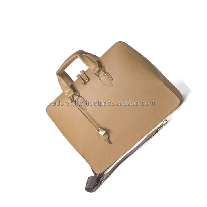 New Style PU Leather Laptop Bag / High Quality Leather Laptop Bag / PU Leather Laptop Bag For Women