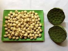 THE HIGH QUALITY DRIED/FRESH LOTUS SEED BLACK & WHITE WITH THE BEST QUALITY