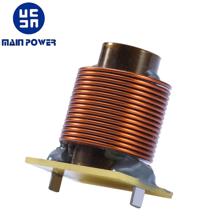 Flat Wire DR Core Drum Choke Coil power Inductor