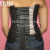 Leather & Pvc Overbust Corset real manufacturer in pakistan