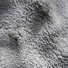 Coal fly ash/pozzolanic pulverized fuel ash in fly ash bags
