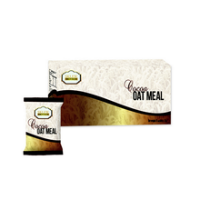 Cocoa Oat Meal - Private Label/Contract Manufacturing
