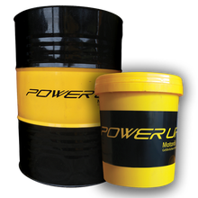 Power Up Hydraulic Oil 46/68/100