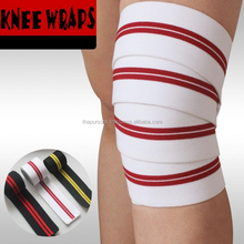 Knee Wraps are designed to provide maximum comfort and support