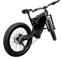 Enduro Fat mid Electric bike