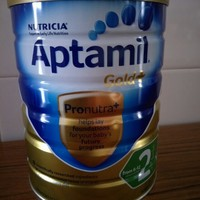 APTAMIL BABY FOOD