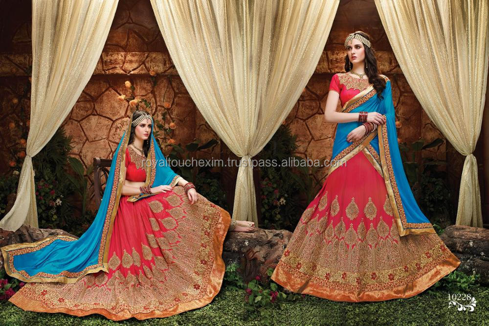 designer lehenga chaniya choli designs for navratri