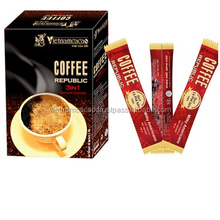 instant coffee powder/ 3 in 1 instant coffee/ cafe instant coffee ingredients