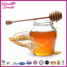 Malaysia improve brain function and blood circulation Wild Ginseng Honey