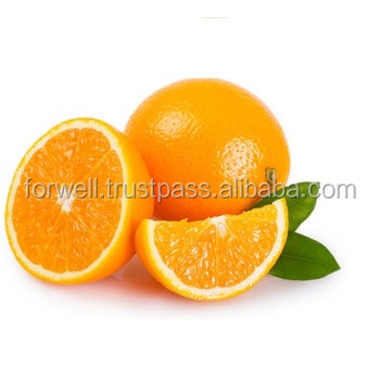 Mandarin Orange Type and Fresh Style wax coating for fruits and vegetables