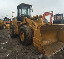 Cheap price used CAT 966G Wheel Loaders 966 950 loaders