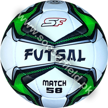 Futsal Match Football futsal soccer ball best quality match ball size 5 hand sewing hand stitched Pakistan low bounce soccer bal