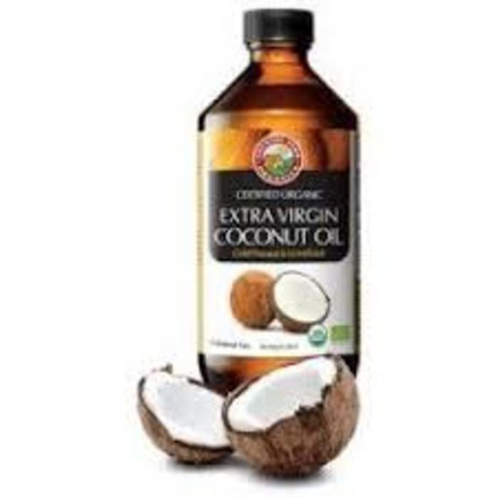SGS APPROVED EXTRA VIRGIN COCONUT OIL FIT FOR HUMAN CONSUMPTION