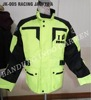 Wholesale Cheap Custom Polyester Racing Jacket