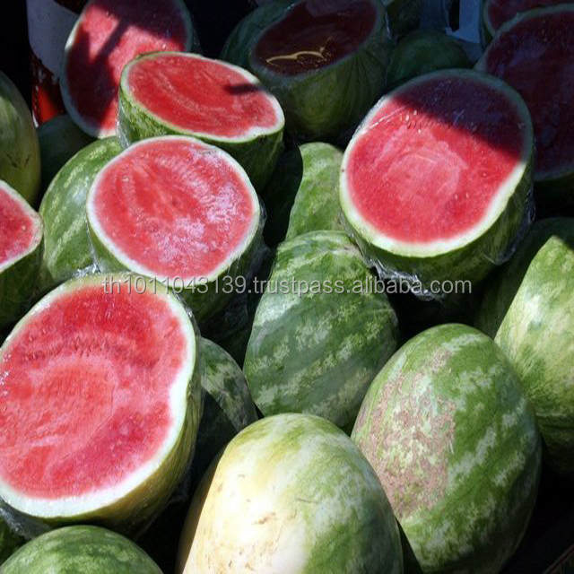 Fresh Thai fruits Organic Watermelon export Quality