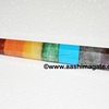 Chakra Bounded Double Terminated Massage Wands