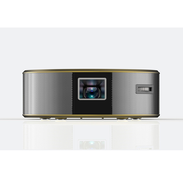 Best Handy digital DLP projector smart wifi Android 5.1 3D micro LED projector