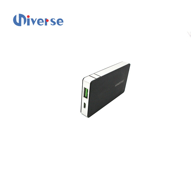 Table Portable Charger 6000Ma Mini Restaurant Miniso Wireless Menu 20000mAh 18000mAh Mipower Bank
