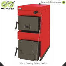 European Wood Burning Boiler For Central Heating With Water Jacket BURNiT WBS