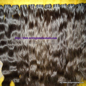 Top sale Indian human hair extensions , cuticle aligned Remy Indian virgin hair
