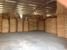 Cheapest price Vietnam rubber wood timber