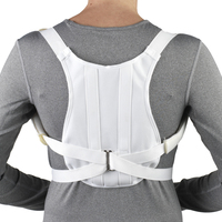 ClMedical Clavicle Brace Posture Back Corrector