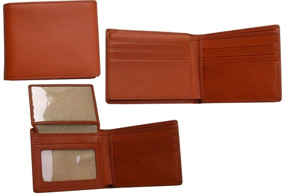 Leather Wallets For Men / Genuine Leather Wallets Wallets