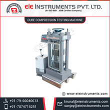 Reliable Quality Digital Cube Compression Testing Machine