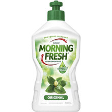 Morning Fresh Dishwashing Liquid Original 400ml