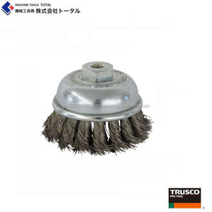 High quality and Durable cup brush with multiple functions made in Japan