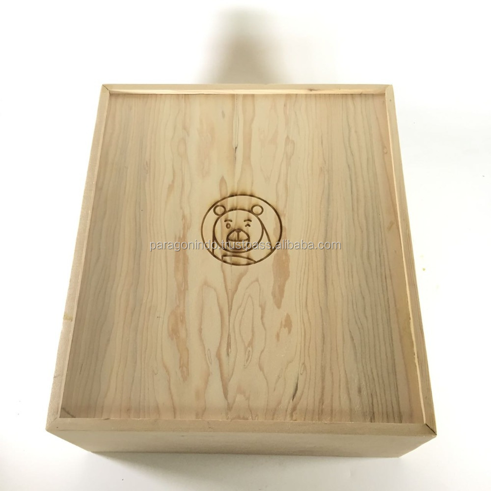 Hot Selling Custom Packaging Gift Sliding Box With Logo