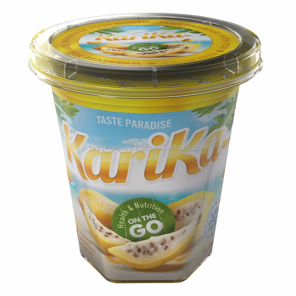 KARIKA FRUIT COCKTAIL
