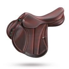 saddle original Leather Horse English Jumping Saddle